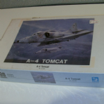 A-4 Tomcat 500 pieces Jigsaw puzzle by Toy Island New Sealed